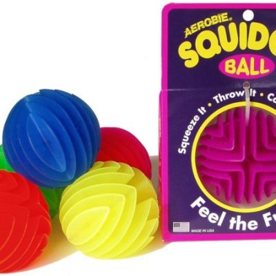 squidgieBall