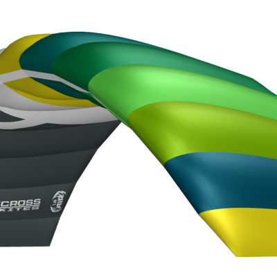 CrossAir18-Green-yellow01