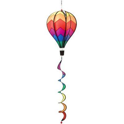 BalloonSunrise