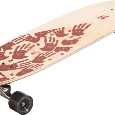 Surfskate Complete
