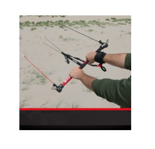 3 line kites