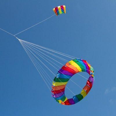 1 line kites